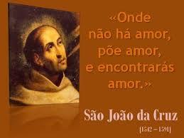 Obtenha aqui Frases De Santos Sobre O Amor