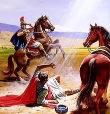 Conversão de Saulo