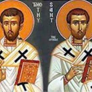 Timoteo e Tito