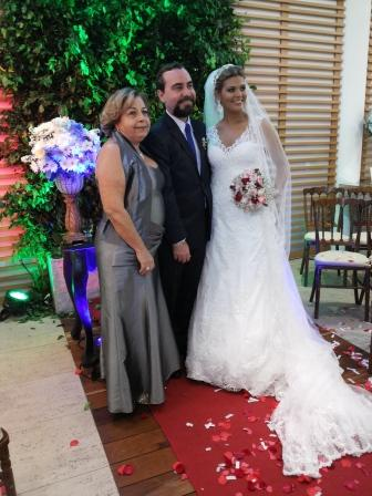 Fabio e Marilia 01 08 2015